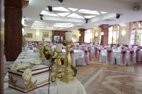 Luksuzna venčanja