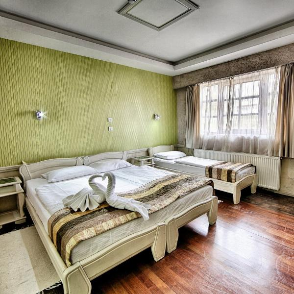 Hotel Balašević Galerija