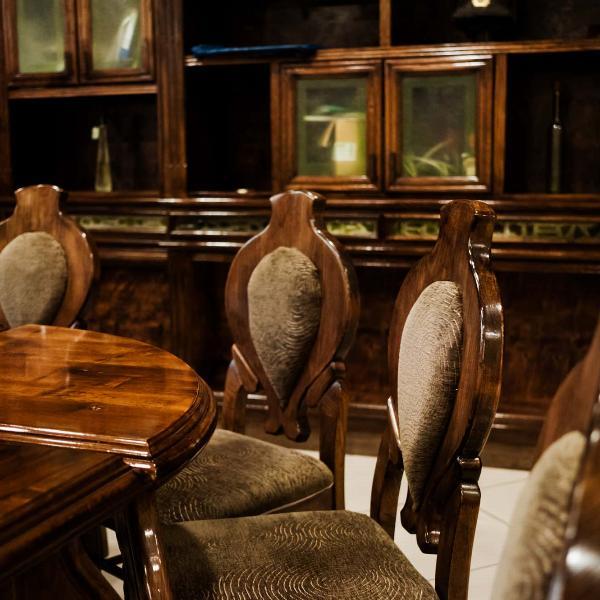 VIP salon za sastanke